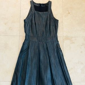 Rachel Roy Denim Dress